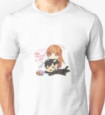 Sao valentines day Unisex T-Shirt