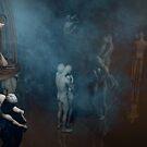 Visiones de un Sueño (Visions on a Dream) by Danilo Lejardi