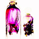 Bottles by Robyn Carter