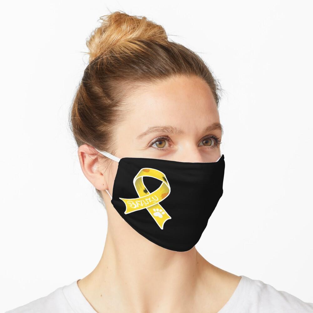 Bazuzu Ribbon Mask