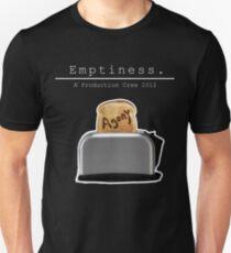 Emptiness Crew Shirt Unisex T-Shirt