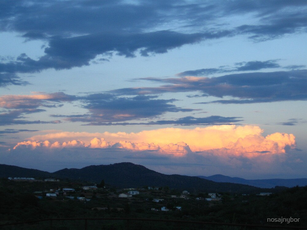 Mayer, Arizona by nosajnybor