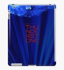 Thunderstone TV Show I iPad Case/Skin
