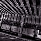 Bridge by Michael  Herrfurth