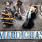 Mardi Gras Calendar by RayDevlin
