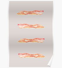 In Bacon We Trust  Poster