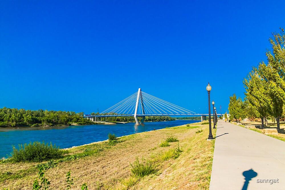 bridge by sanngat
