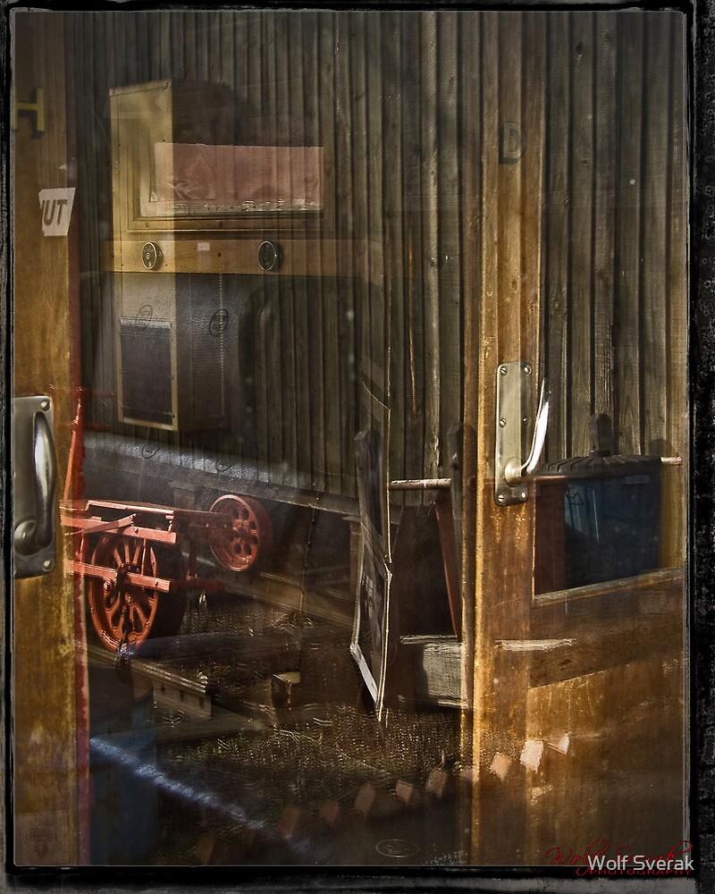 ACT Railway Museum by Wolf Sverak