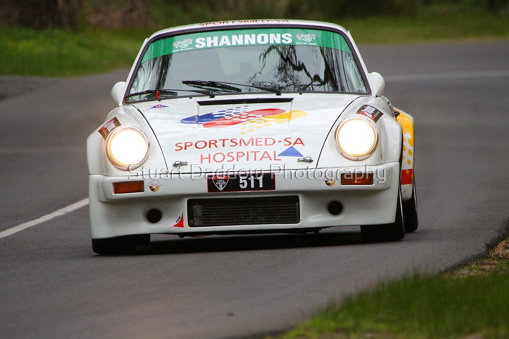 Special Stage 10 Montecute Pt.70 by Stuart Daddow Photography