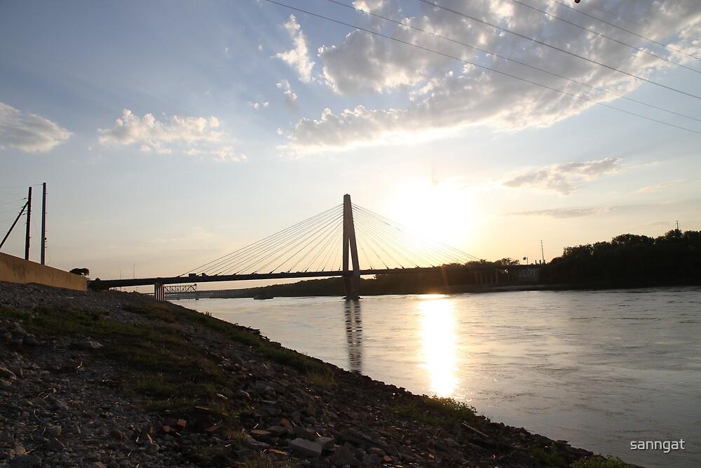 bridges by sanngat