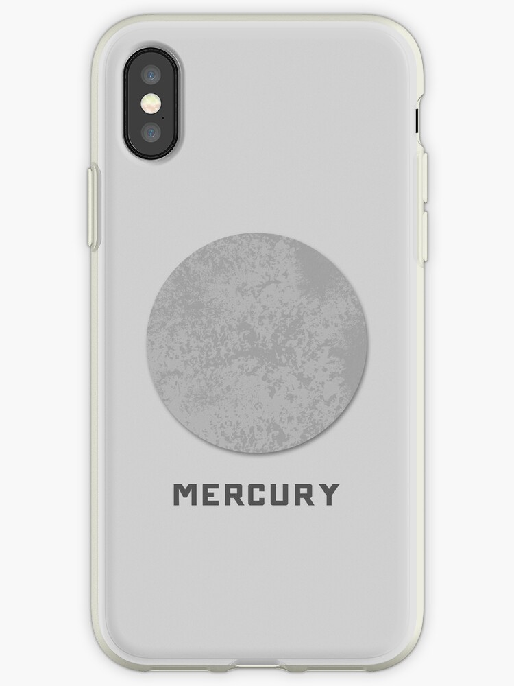 Mercury by Paper Street Co.