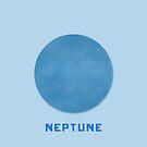 Neptune by Paper Street Co.