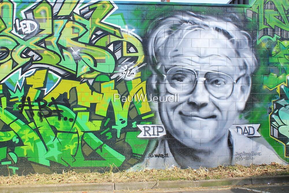 Pub Wall Art by PaulWJewell