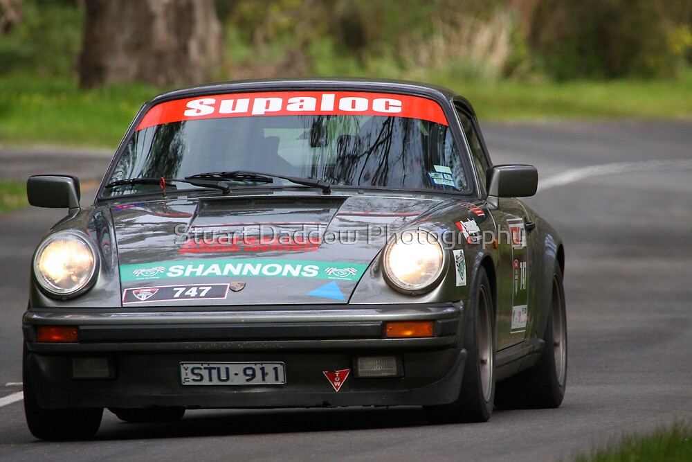 Special Stage 10 Montecute Pt.88 by Stuart Daddow Photography