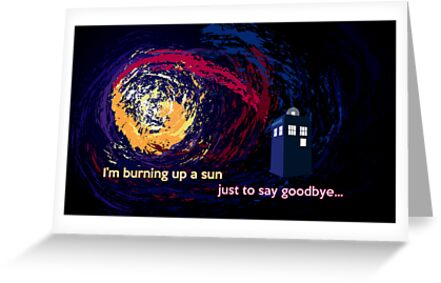 Doctor Who Doomsday Shirt by jlechuga