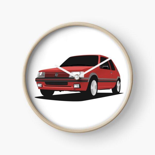 Peugeot 205 GTI Horloge