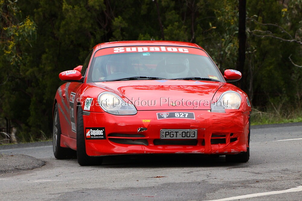 Special Stage 16 Stirling Pt.19 by Stuart Daddow Photography