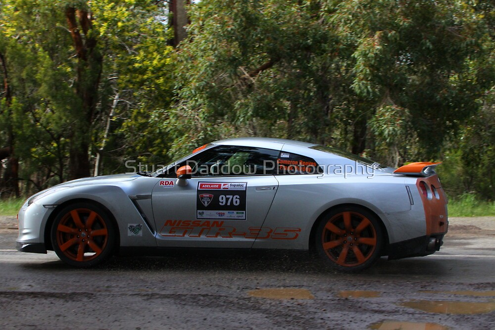 Special Stage 16 Stirling Pt.40 by Stuart Daddow Photography