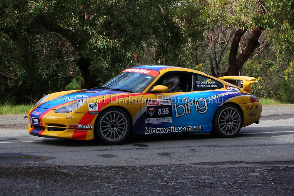 Special Stage 16 Stirling Pt.48 by Stuart Daddow Photography