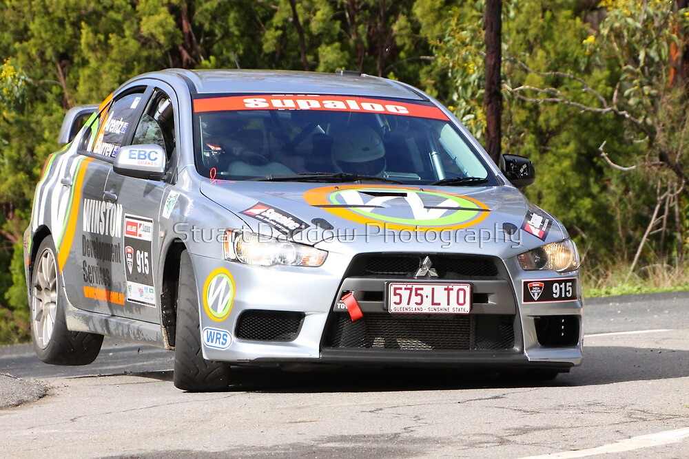 Special Stage 16 Stirling Pt.54 by Stuart Daddow Photography
