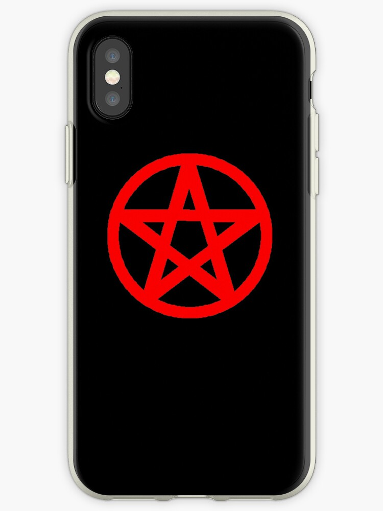 pentacle power by PaganGal