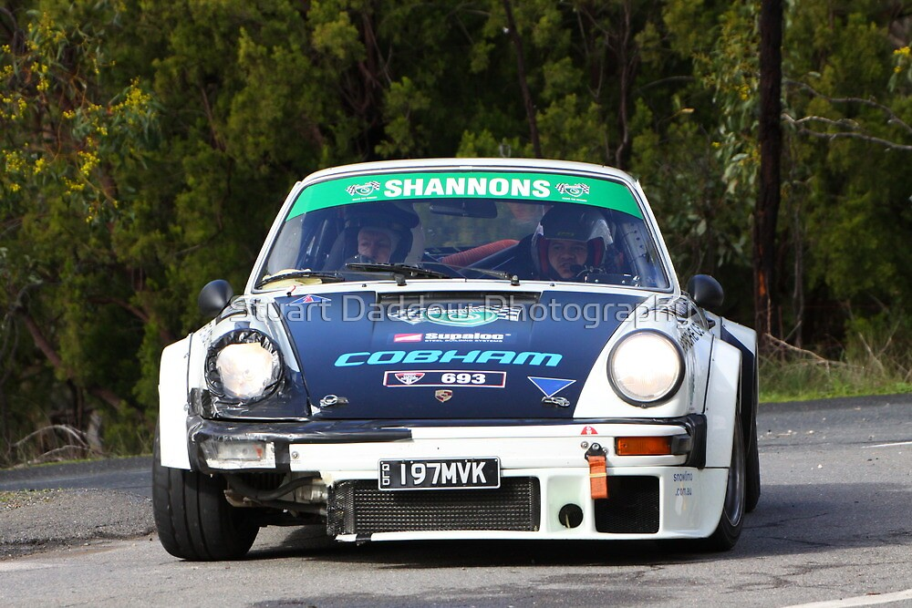 Special Stage 16 Stirling Pt.66 by Stuart Daddow Photography
