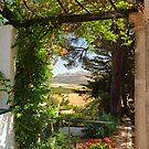 Secret Garden. In the Romantic Shadow by JennyRainbow