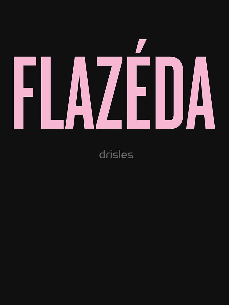 Flazda | Unisex T-Shirt