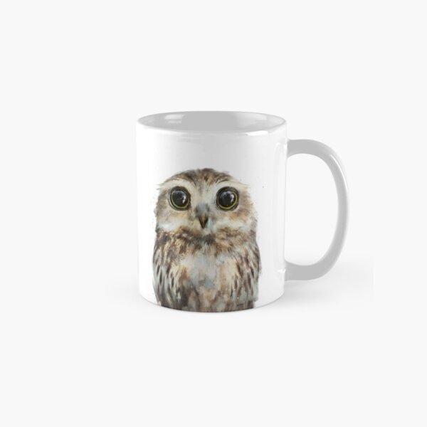 Little Owl Classic Mug