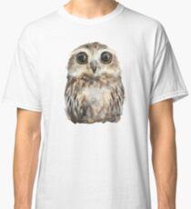 Little Owl Classic T-Shirt