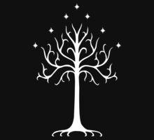 Tree of Gondor | Unisex T-Shirt