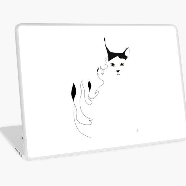 Momo Laptop Skin