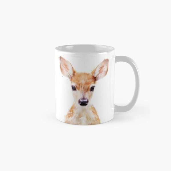 Little Deer Classic Mug