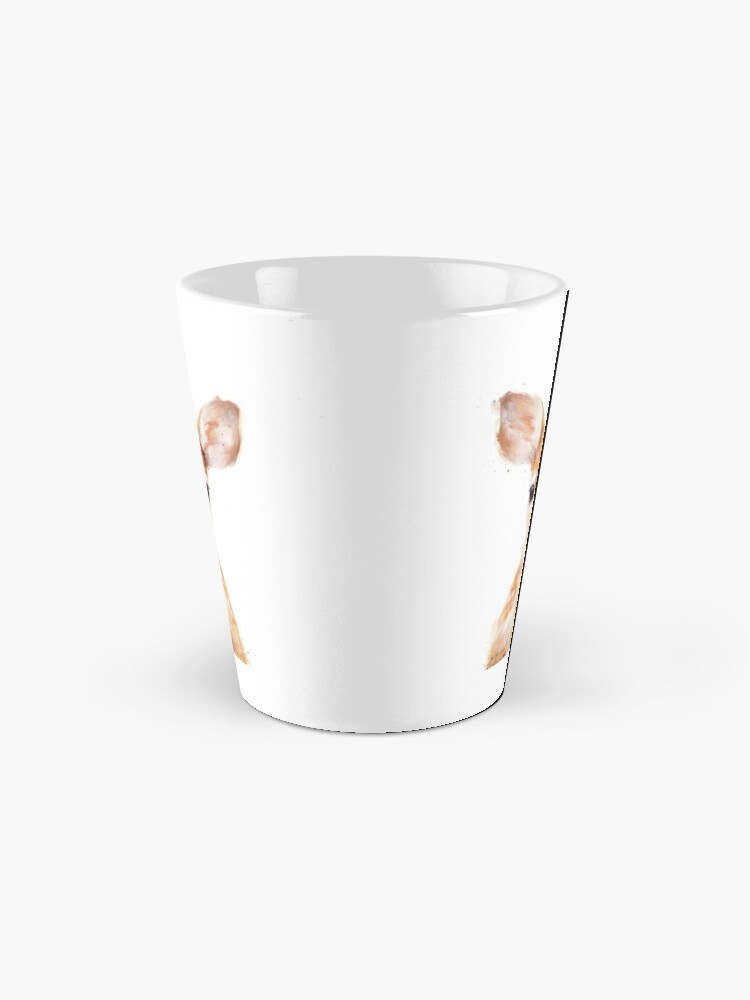 Alternate view of Little Deer Mug