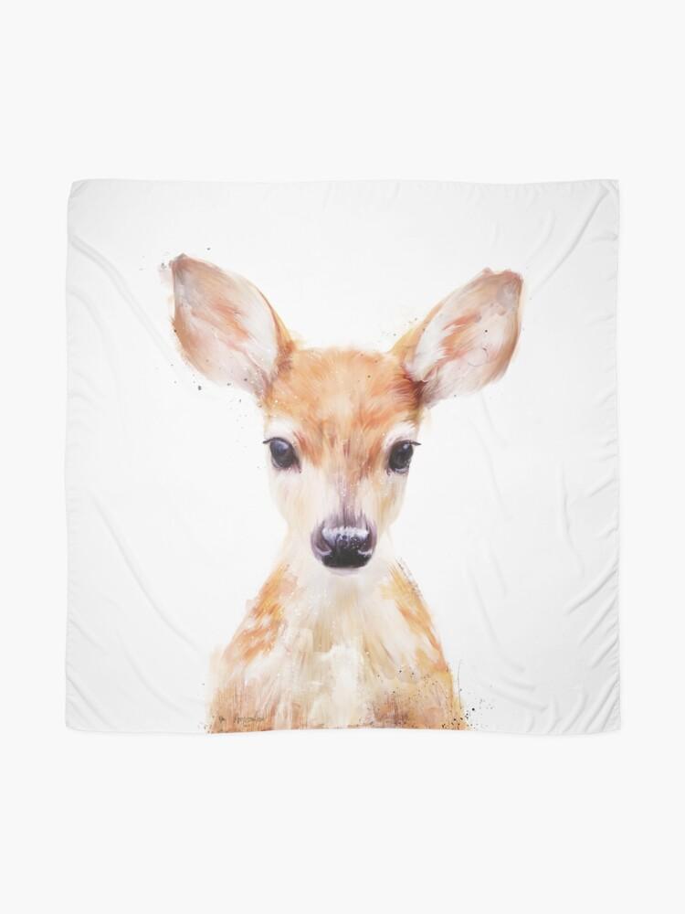 Alternate view of Little Deer Scarf