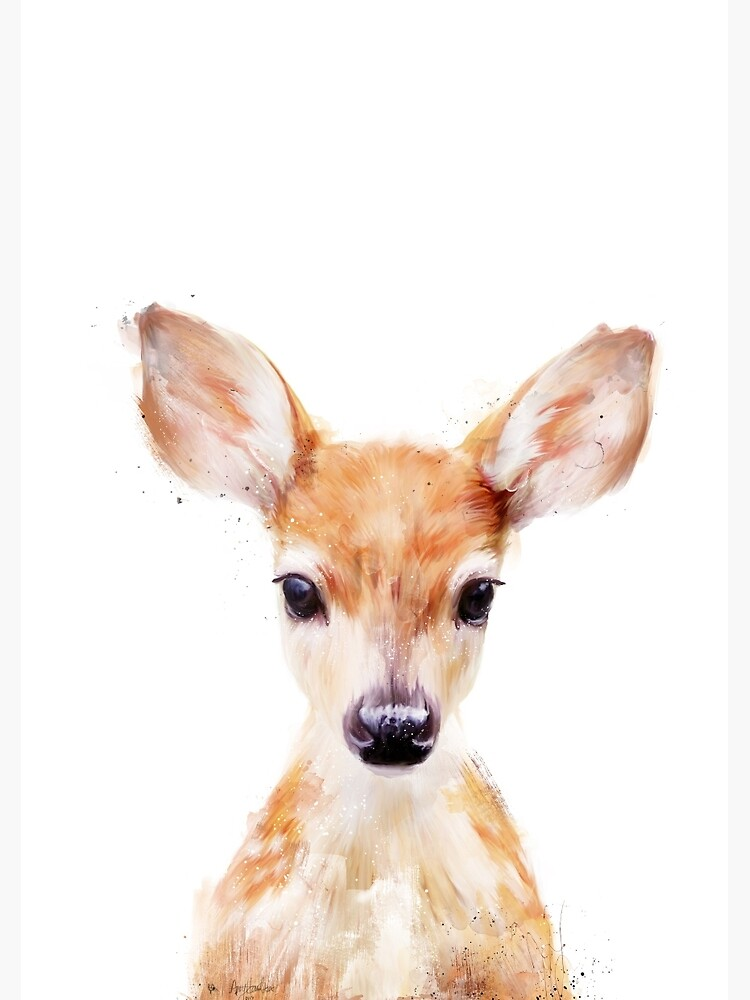Little Deer by AmyHamilton