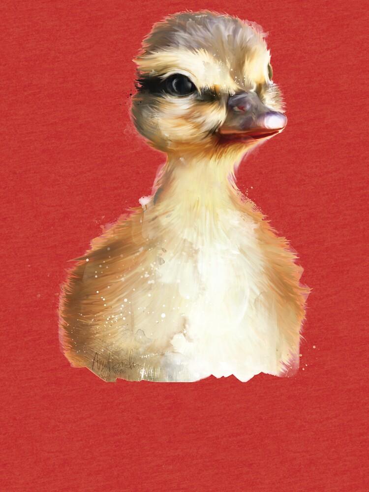 Little Duck by AmyHamilton