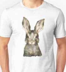 Little Rabbit Unisex T-Shirt