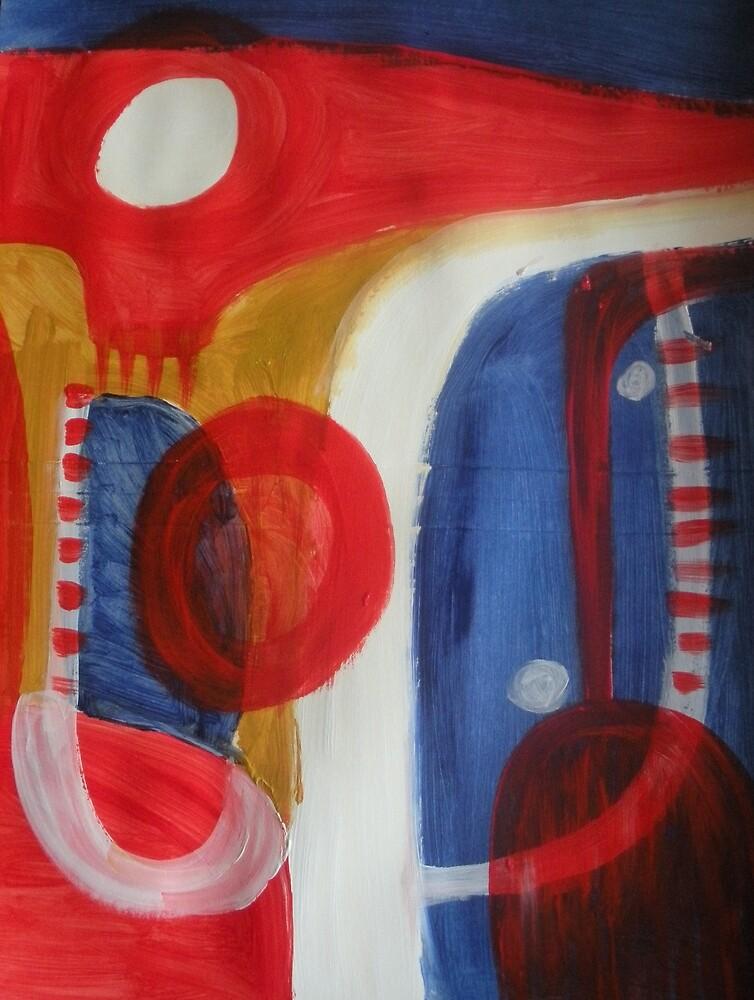 Deceptive Cadence by Catherine Siciliano