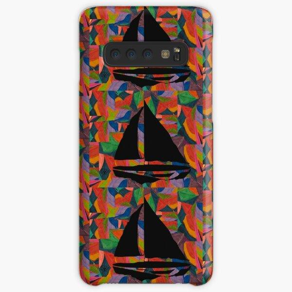 Sailing Samsung Galaxy Snap Case