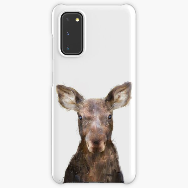 Little Moose Samsung Galaxy Snap Case
