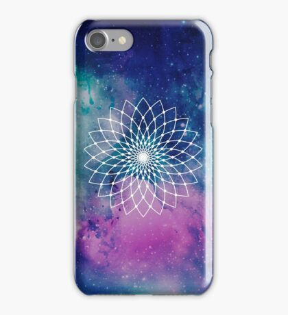 About Us II iPhone Case/Skin