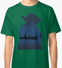 Empire Strikes Back Classic T-Shirt
