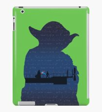 Empire Strikes Back iPad Case/Skin