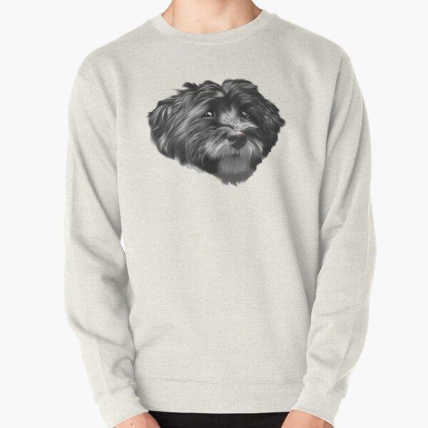 Rachel's Pup 2 Pullover Sweatshirt
