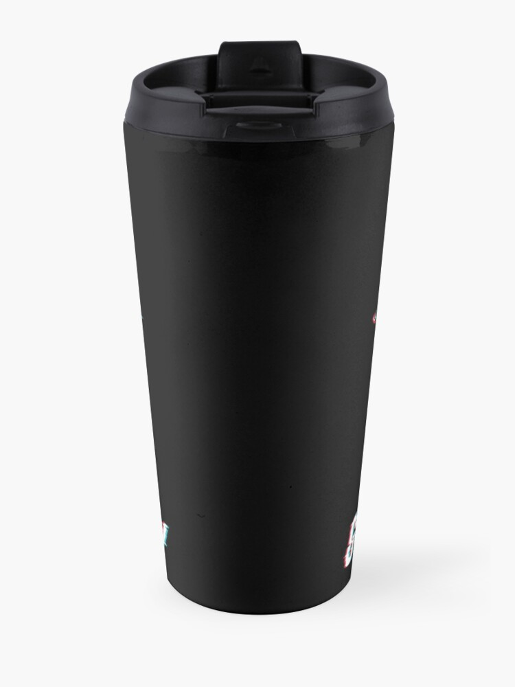 Alternate view of Get Schwifty Travel Mug