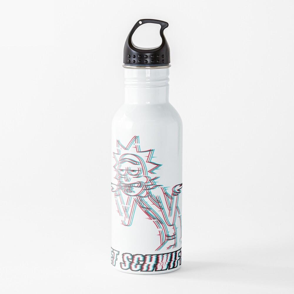 Get Schwifty Water Bottle