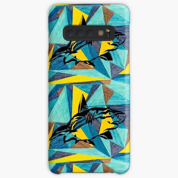 Shark Samsung Galaxy Snap Case