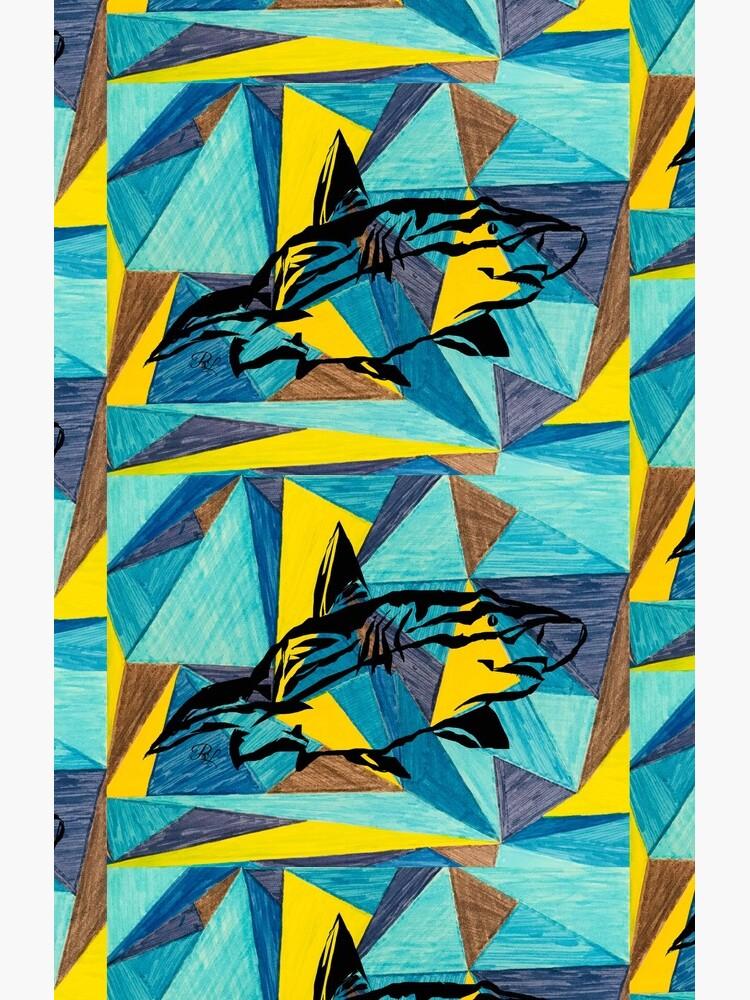 Shark by PTnL