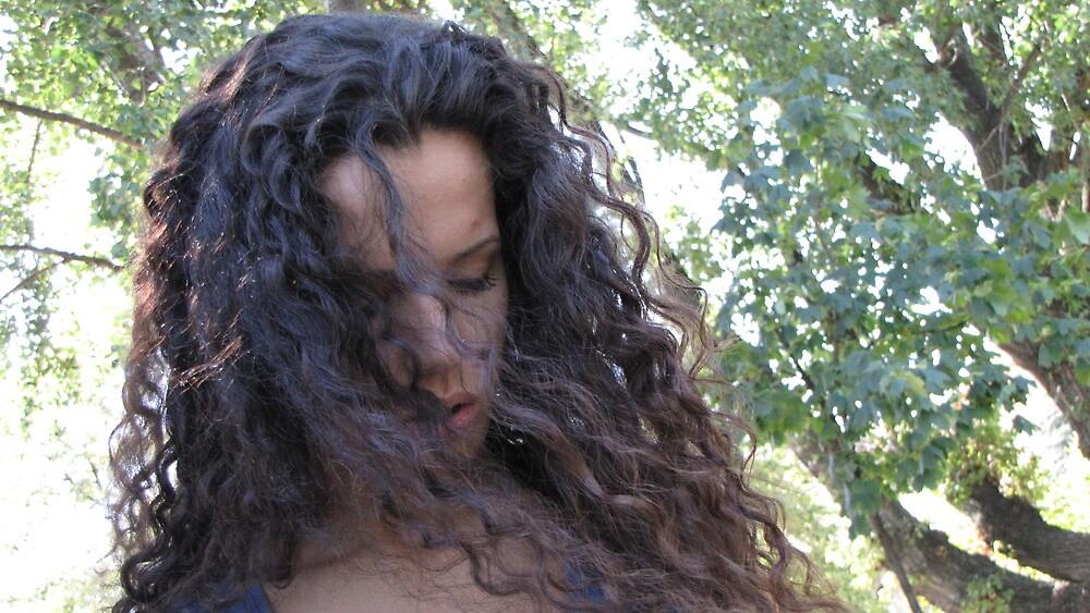 Marsie - Hair by branko stanic